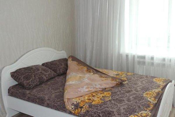 Апартаменты «На ул. Амурская, 106» - фото 4