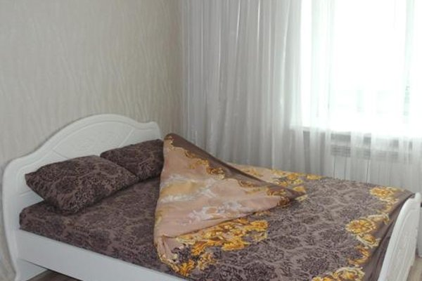 Apartments on Amurskaya 106 - фото 4
