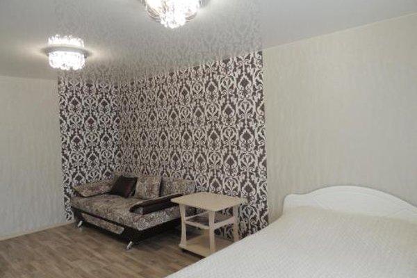 Апартаменты «На ул. Амурская, 106» - фото 5