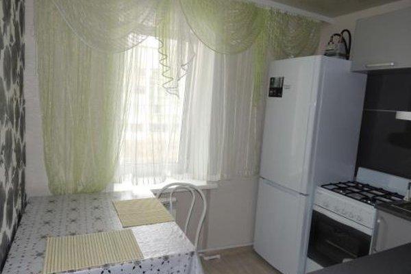 Апартаменты «На ул. Амурская, 106» - фото 7