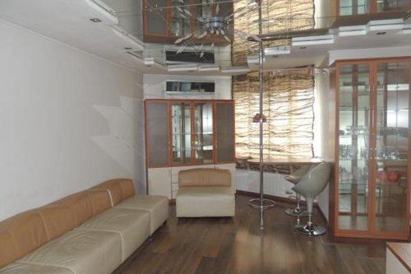 Апартаменты «На ул. Амурская, 106» - фото 8