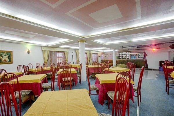 Тетис Отель - фото 10