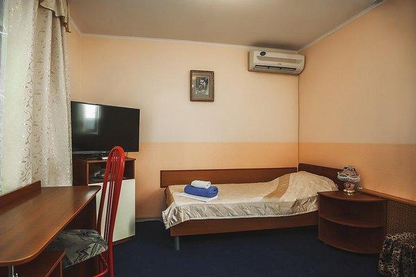 Тетис Отель - фото 3
