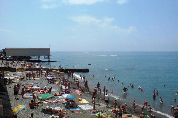 Отель Олимпия Адлер - фото 9