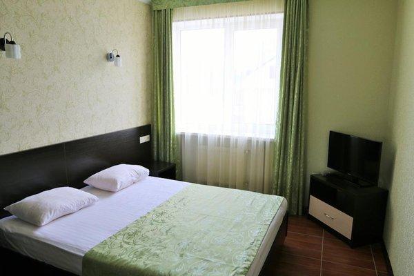 Отель Олимпия Адлер - фото 3