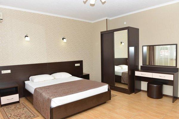 Отель Олимпия Адлер - фото 4
