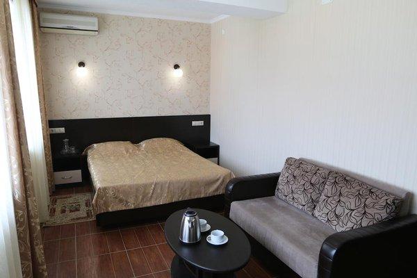 Отель Олимпия Адлер - фото 6