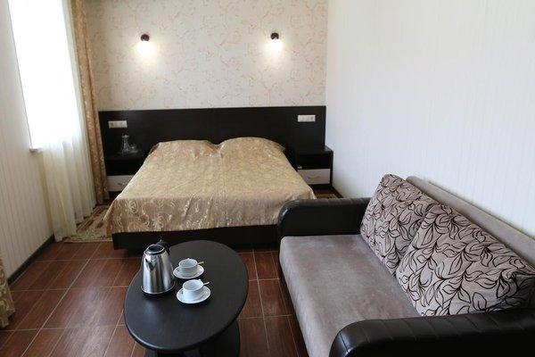 Отель Олимпия Адлер - фото 7