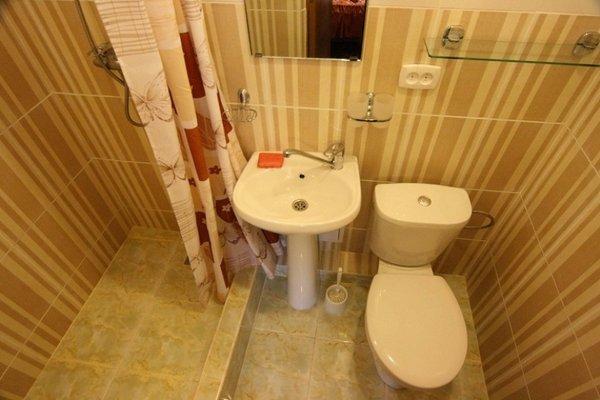 Отель Фиеста - фото 10