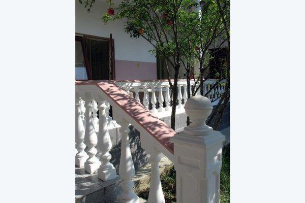 Отель Фиеста - фото 16
