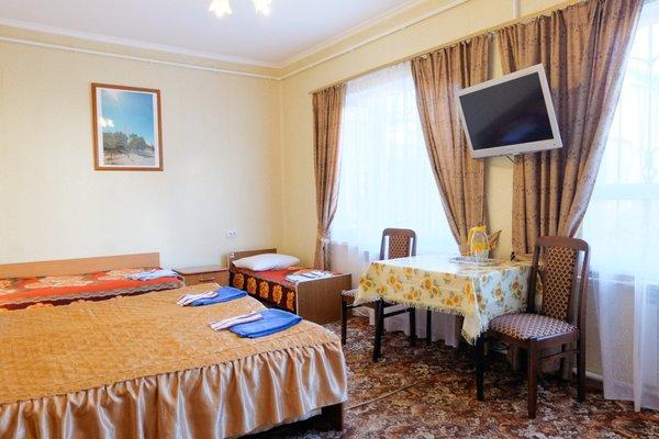 Отель Фиеста - фото 3