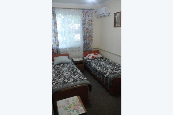 Отель Фиеста - фото 4