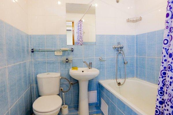 Отель Фиеста - фото 9