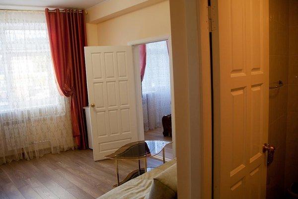 Гостиница Парадиз - фото 12