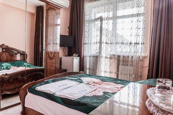 Гостиница Парадиз - фото 3