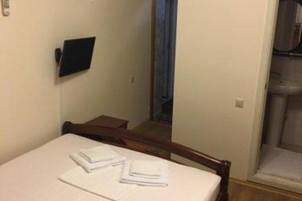 Гостиница Парадиз - фото 6