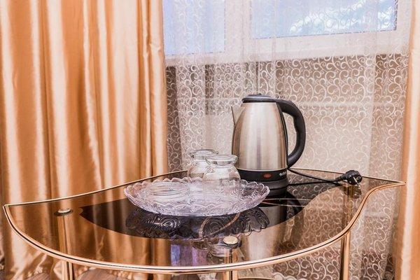 Гостиница Парадиз - фото 9