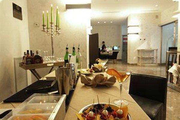 Hotel Porta Felice - фото 13