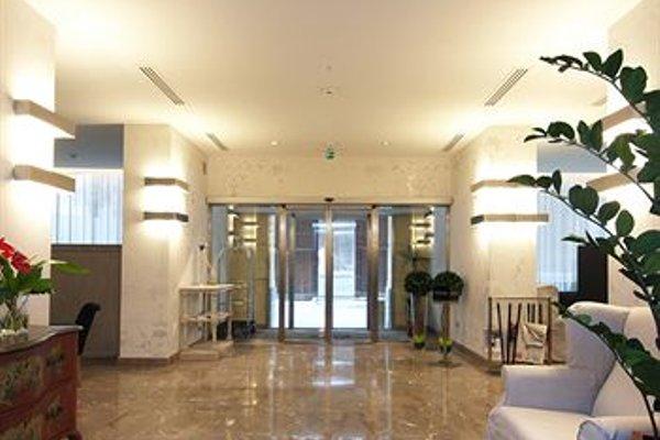 Hotel Porta Felice - фото 15