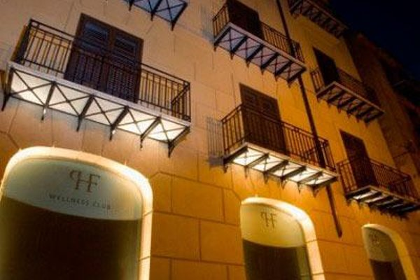 Hotel Porta Felice - фото 21