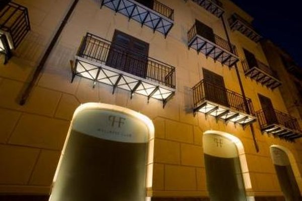 Hotel Porta Felice - фото 22