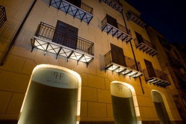 Hotel Porta Felice - фото 23
