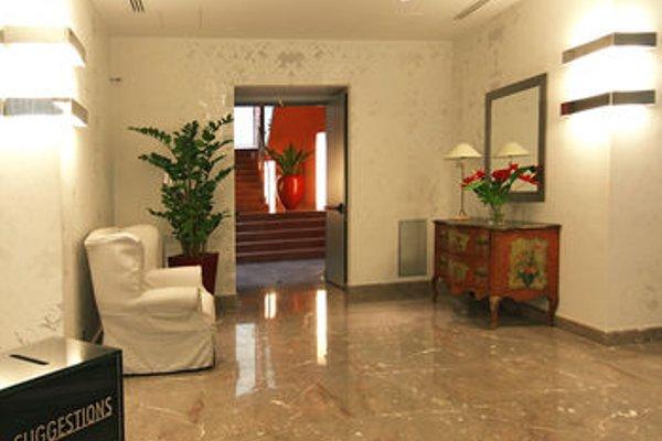 Hotel Porta Felice - фото 8