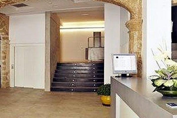 Santa Clara Urban Hotel & Spa - фото 16