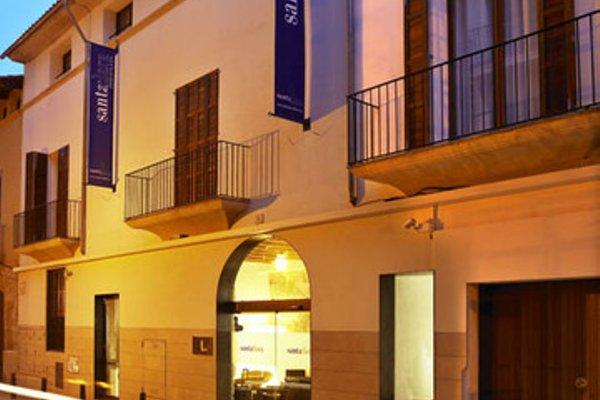 Santa Clara Urban Hotel & Spa - фото 23
