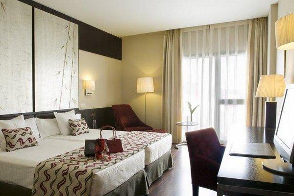 Hotel Paseo Del Arte - фото 31