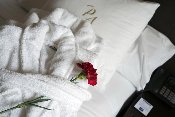Hotel Paseo Del Arte - фото 3