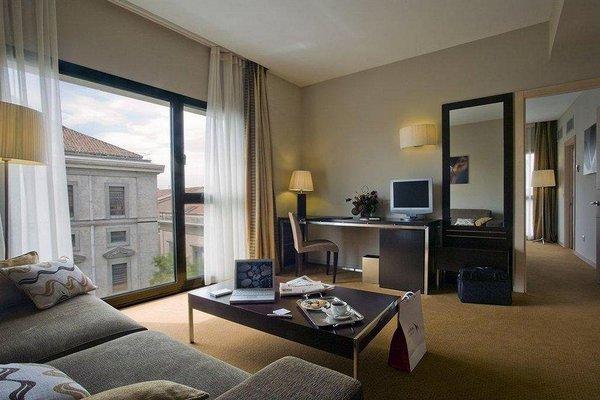 Hotel Paseo Del Arte - фото 4