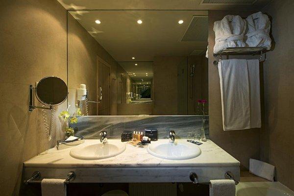 Hotel Paseo Del Arte - фото 8