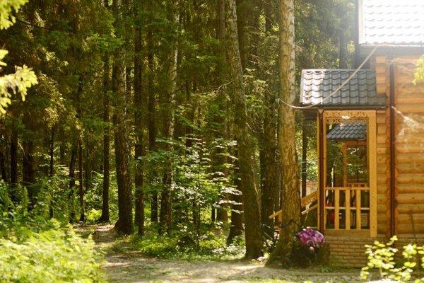 Отель и развлекательный комплекс «Солнечный залив» - фото 3