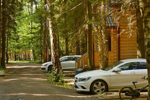 Отель и развлекательный комплекс «Солнечный залив» - фото 4