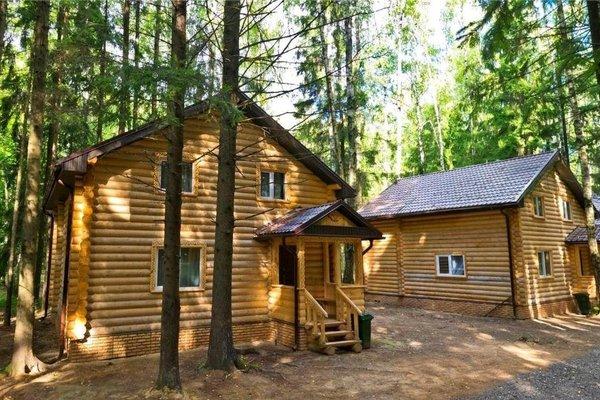 Отель и развлекательный комплекс «Солнечный залив» - фото 5