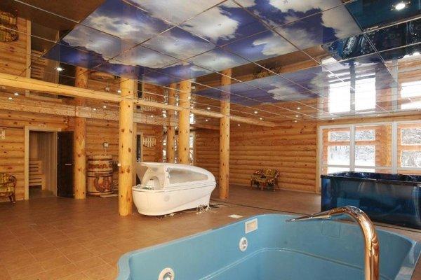 Отель и развлекательный комплекс «Солнечный залив» - фото 6