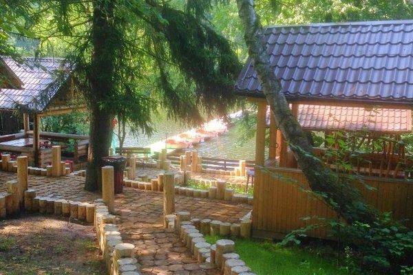 Отель и развлекательный комплекс «Солнечный залив» - фото 7