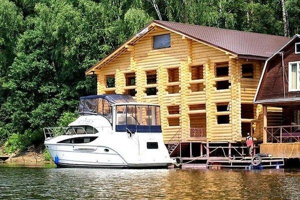 Отель и развлекательный комплекс «Солнечный залив» - фото 8