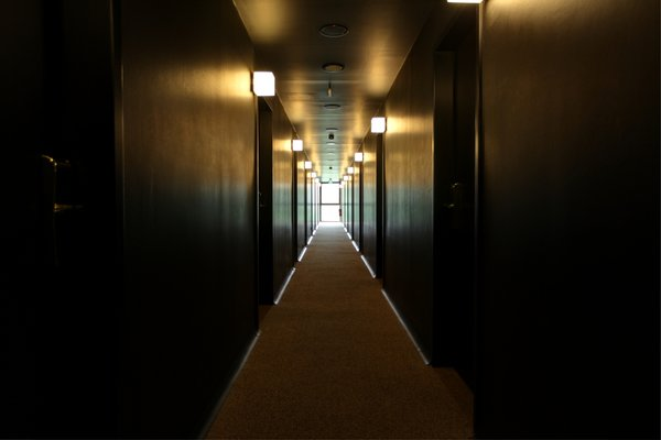 Axel Hotel Berlin-Adults Only - фото 16