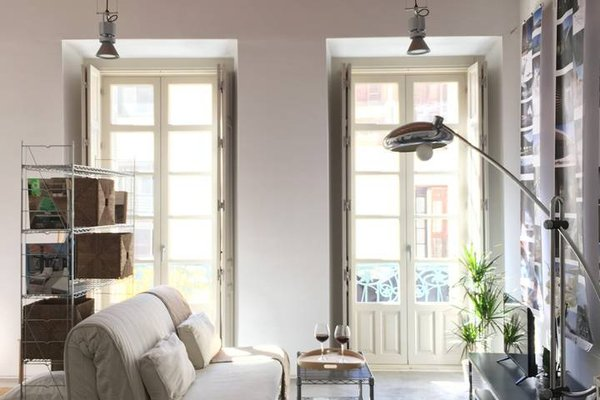 Apartamento Ismo Arquitectura - фото 14