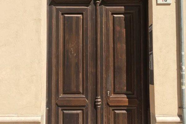 Apartamento Ismo Arquitectura - фото 11