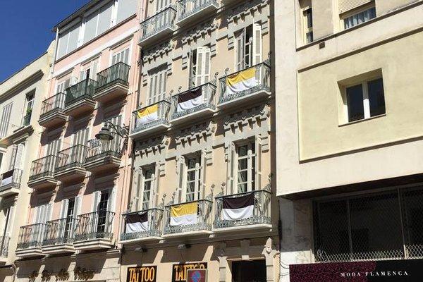Apartamento Ismo Arquitectura - фото 13