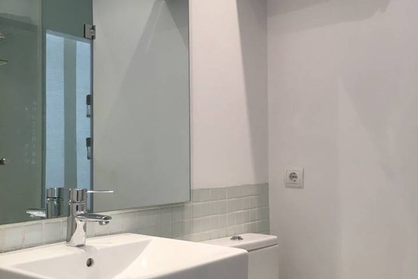 Apartamento Ismo Arquitectura - фото 4