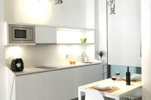 Apartamento Ismo Arquitectura - фото 7