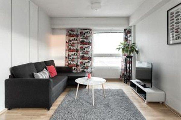 Seaside Downtown Apartment - 4