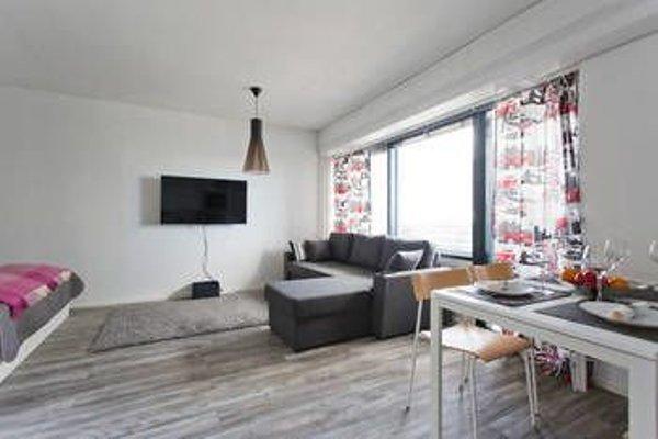 Seaside Downtown Apartment - 5