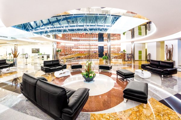 Отель «Yasmin» - фото 18
