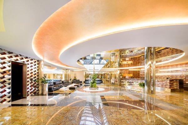 Отель «Yasmin» - фото 20