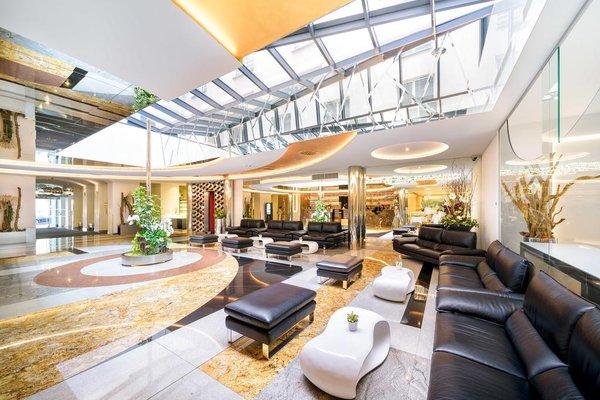 Отель «Yasmin» - фото 21